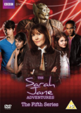 Sarah jane adv series 5 dvd