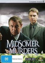 Midsomer murders dvd 6