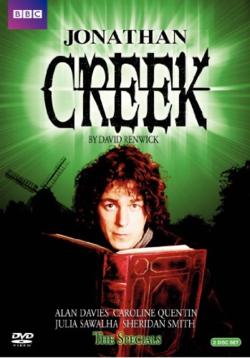 Jonathan creek specials