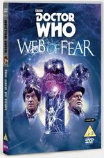 Doctor-who 41-web-of-fear-dvd
