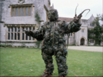 Doctor who 85 house muncher