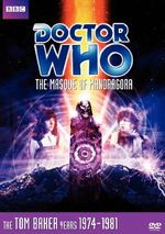 Doctor who 86 dvd