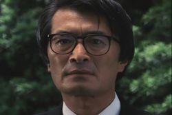 The funeral Tsutomu Yamazaki