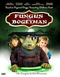 Fungus the bogeyman - dvd