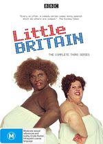 Little britain 3