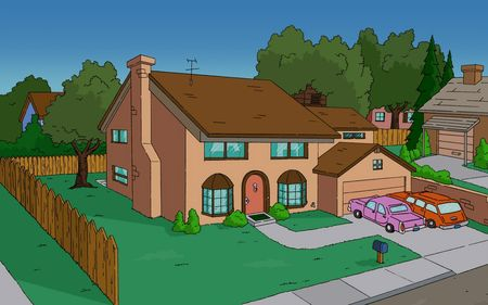 Simpsons-House-742-Evergreen-Terrace