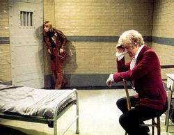 Doctor who 56 locked up