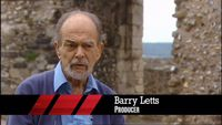 Doctor who 56 barry letts
