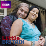 Little britain dudley and ting-tong