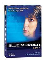 Blue murder set 1