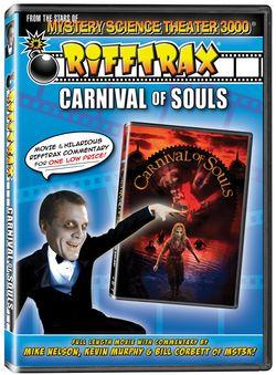 Carnival of souls rifftraxx