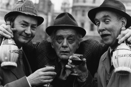 Last of the summer wine cast 3