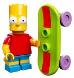 Simpsons coll minfigs c-001