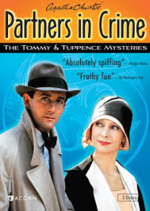 Agatha christies partners in crime dvd