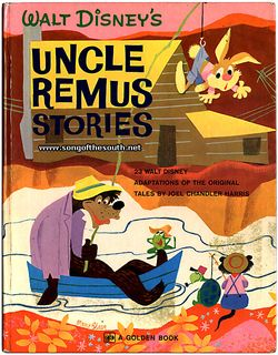 Walt Disneys Uncle Remis Stories