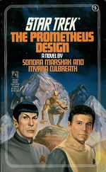 Star Trek - The Prometheus Design
