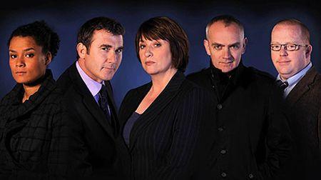 Blue murder 4 5 cast