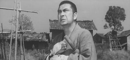 Zatoichi 1 - The Tale Of Zatoichi a