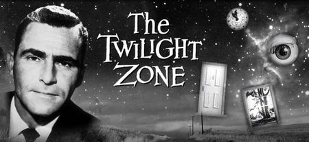 Twilight zone log s1d4