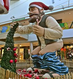 The-caganer