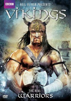 Vikiing the real warriors