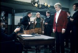 Doctor who 56 captured again