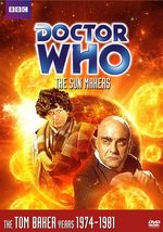 Doctor who 95 dvd