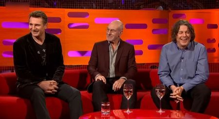 Graham norton 10-015