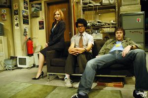 The it crowd f