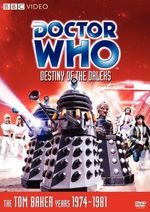 Doctor who 104 dvd