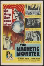 The-magnetic-monster-poster