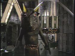 Doctor who 108 horns nimon (14)