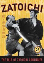 Zatoichi 2 The Tale of Zatoichi Continues