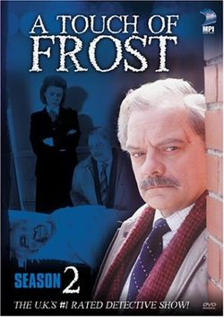 A touch of frost dvd 2
