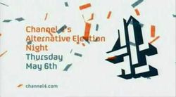 Channel 4 Alternative Election Night UK May 6 2010 logo-001