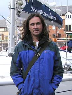 Neil_Oliver_at_Windsor_Quay_(cropped)
