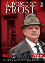 A touch of frost series 5