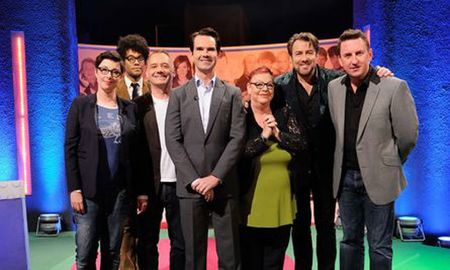 The Big Fat Quiz Of The 90s 2013