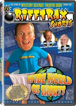 Rifftrax - Wide World Of Shorts
