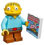 Simpsons coll minfigs l-001