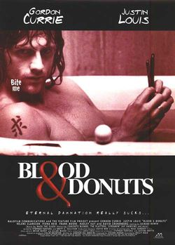 Blood and donuts