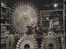 Doctor who 108 horns nimon (22)