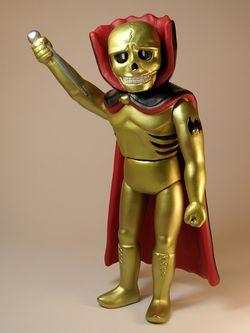 The golden bat 1966 (3)