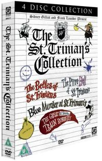 St trinians collection