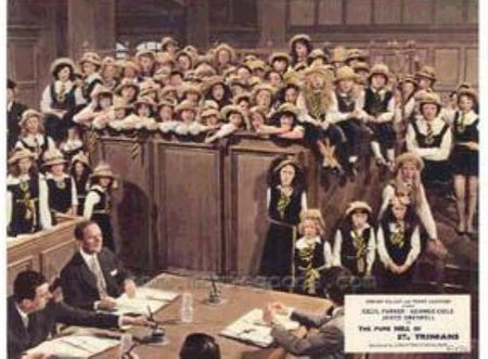 Pure hell st trinians court