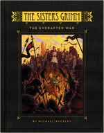 The Sisters Grimm 6 - Tales From The Hood