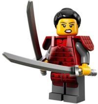 71008-12 Samurai