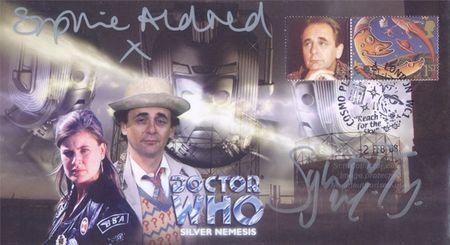 Doctor who 151 silver nemesis (199)