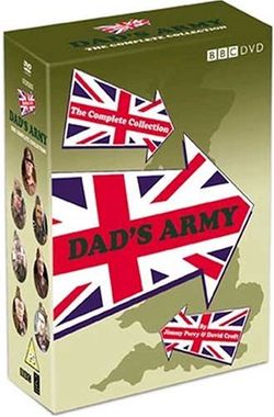 Dads army dvd set