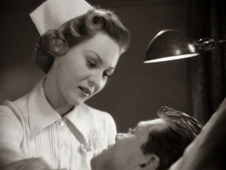 Backfire (1950) — with Gordon MacRae and Virginia Mayo